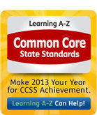Academic Vocabulary A Requirement for Upcoming CCSS | Learning A-Z | Academic Vocabulary and the Common Core | Scoop.it