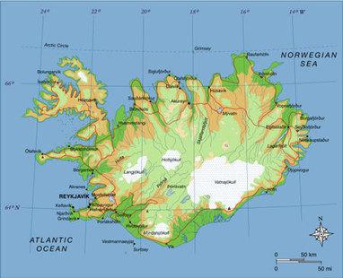 Dossier > Voyage en Islande   Sciences de la Terre.   Scoop.it