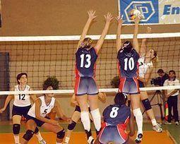 El Voleibol y sus Reglas | Deportes | Educacion Fisica* | Scoop.it