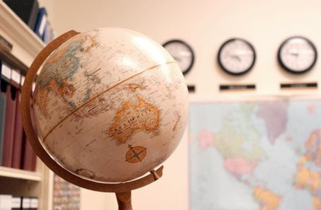 The top 10 things you MUST do before studying abroad | Ipad Classroom, ICT, Education Innovation | Scoop.it