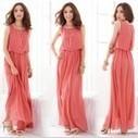 Maxi Party Dresses Under $50 | Women's Favourite | Scoop.it