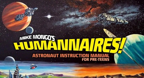 Mike Mongo Launches InkShares Crowdfunding Campaign to Write New Astronaut Instruction Manual for Kids in Key West, Florida | Crowdfunding Campaigns | Scoop.it