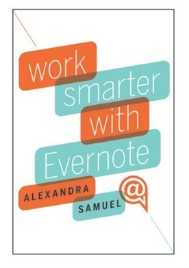 8 Ways Evernote Can Help You Get More from Your Research in 2013 | Into the Driver's Seat | Scoop.it