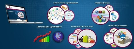 e-Merchant Digital Opens Lucknow Sales Branch | PRLog | Digital Marketing | Scoop.it