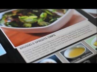 Nom Nom Paleo iPad App: Recipes, Meal Planner & More | Paleo Diet Recipes | Scoop.it