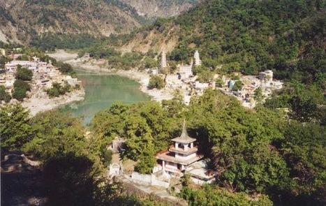Uttaranchal - The land of The Gods   Amritsar- The Historic capital of India   Scoop.it