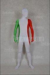 Italy Flag Spandex Lycra Zentai Suit [c229] - $39.00 : Buy Zentai,zentai suits,zentai costumes,lycra bodysuit,bodysuit spandex,cheap,zentai wholesale,from zentaiway.com | flag zentai suits | Scoop.it
