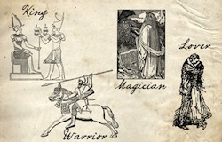The Four Archetypes of the Mature Masculine: Introduction | Jungian psychology | Scoop.it