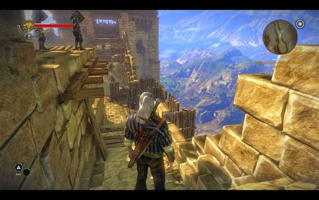 The Witcher 2 Assassins of Kings Game Free Download Full Version   Free Games And Softs   Scoop.it