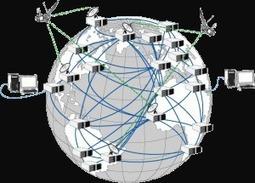 Carnets Métiers – Communication & Médias : Le Web | Time to Learn | Scoop.it