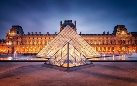 The 15 Most Visited #Museums in The #World. #art #culture   Luby Art   Scoop.it