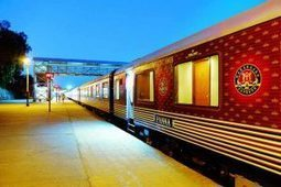 6 Most Luxury Trains Travel in India | Tour Plan To India | Scoop.it