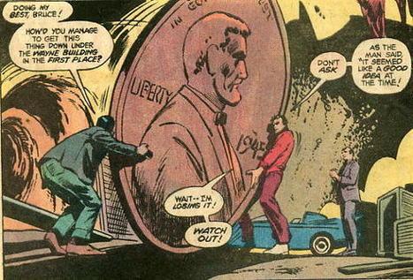The Island of Stone Bitcoins | Peer2Politics | Scoop.it