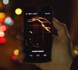 Réalité augmentée et NFC la clé du décollage des marchés | | Tendances Communication - Réalité augmentée - Objets communicants | Scoop.it
