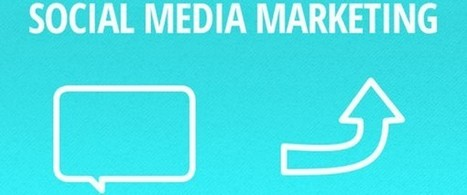 18 Must Have Social Media Marketing Tips for Business | Social Media Marketing Solutions for B2B | Scoop.it