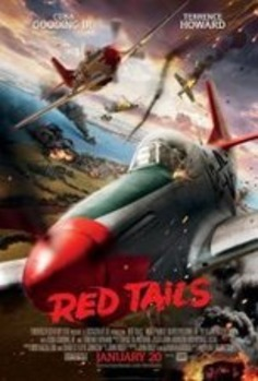 """Occupy """"Red Tails"""" [A George Lucas Film] Opening Weekend   Facebook   Machinimania   Scoop.it"""