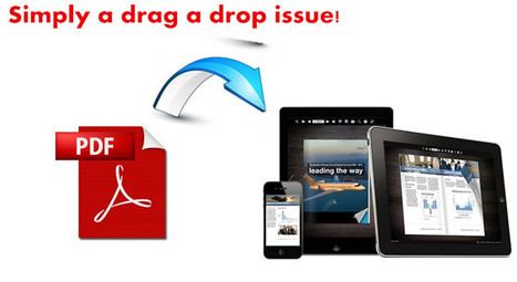 Drag & Drop Catalog Software - Create Online Catalog in Minutes for All Level Users. | Drag & drop catalog software - create online catalog in minutes for all level users | Scoop.it