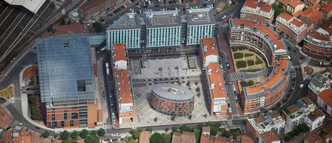 Appel à candidature pour la mise à disposition d'espaces de restauration | La lettre de Toulouse | Scoop.it