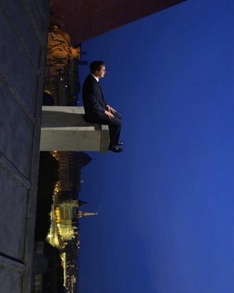 Lyon mise sur la photographie d'art pour révolutionner le paysage urbain | LA VILLE DANS TOUS SES ÉTATS | Scoop.it