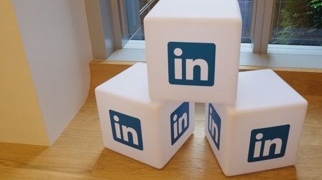 5 Ways to Generate Business Through LinkedIn | All About LinkedIn | Scoop.it