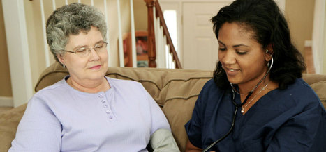 Best Chicago nurses for betterment of Old-aged people | Chicago Nurses Homecare | Scoop.it