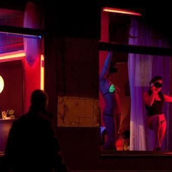 Bruxelles: les vols chez les prostituées augmentent | Les clients prostitueurs | Scoop.it