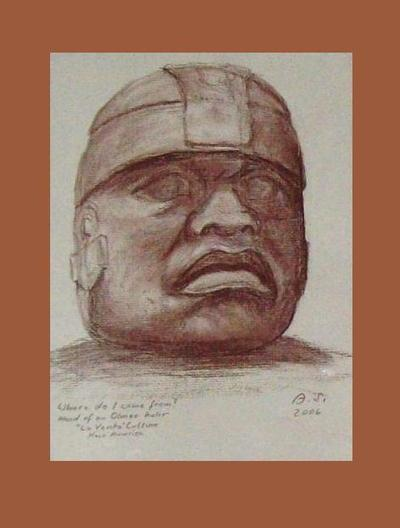 The Olmec Mystery | Ancient cities | Scoop.it