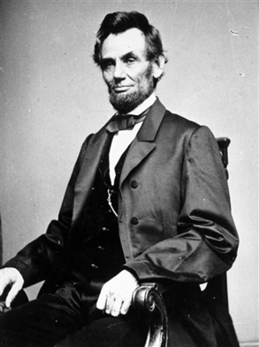 Abraham Lincoln Mastered Details To Win The Civil War | History | Scoop.it
