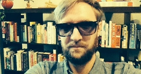 Heard of 'selfies'? The next big thing: 'bookshelfies' | Biblio | Scoop.it