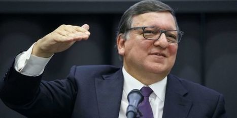 José Manuel Barroso, l'anti-européen | Think outside the Box | Scoop.it