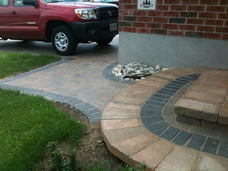 Exploring the Advantages of Interlock Pavers | Outdoor Living | Scoop.it