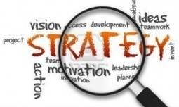 Social Media and Public Relations Begin With Strategic Planning   Social media and PR   Scoop.it