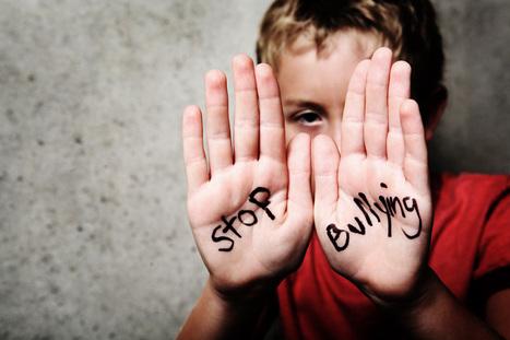 ACOSO ESCOLAR. MATONES AYER Y HOY. | Educar para proteger. Padres e hijos enREDados con las TIC | Scoop.it