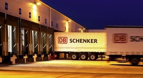 DB Schenker expands Ukranian logistics operation   OMCLC   Scoop.it