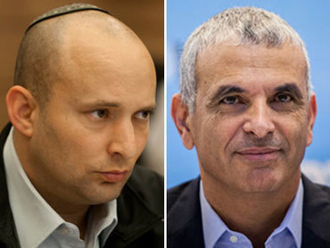 Israel News | Bennett and Kahlon announce new preschool reform - JerusalemOnline | Jewish Education Around the World | Scoop.it