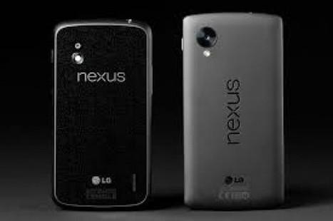 Google Nexus Specifications - Latest Moblies Features & HD Wallpaper | phonesway | Scoop.it