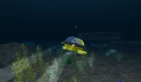 Virtual OpenSim Happenings   3D Virtual-Real Worlds: Ed Tech   Scoop.it