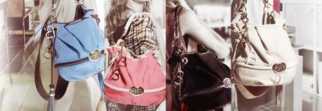 Lancel Bags Hot Sale - Buy Lancel Handbags Save 60% Off!   World's Popular Goods In The Life   Scoop.it