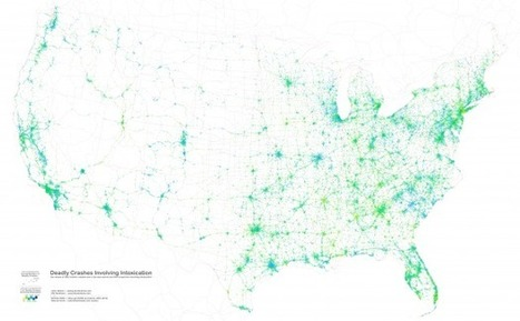 Is Data Visualization Art? | e-Xploration | Scoop.it
