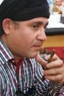 جمعية أبي رقراق تستضيف الأديب والإعلامي الجزائري عبد الرزاق بوكبة | apapress | Scoop.it