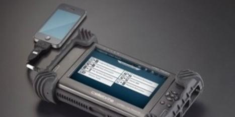 Comment la police fait parler les données d'un smartphone | Free Mobile, Orange, SFR et Bouygues Télécom, etc. | Scoop.it