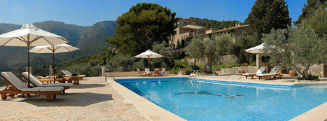 Soller Mallorca Offers Hotel Accommodation Memorable For A Lifetime | Rural Hotels Mallorca | Scoop.it