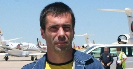 #Corse – L'ancien chef militaire de l'ETA, Susper, malade, saura le 30 octobre si sa peine est suspendue | CorsicaInfurmazione | Scoop.it