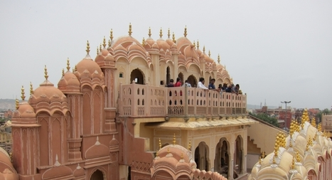 Luxury Golden Triangle Tour India | Luxury Tours Of India | Scoop.it