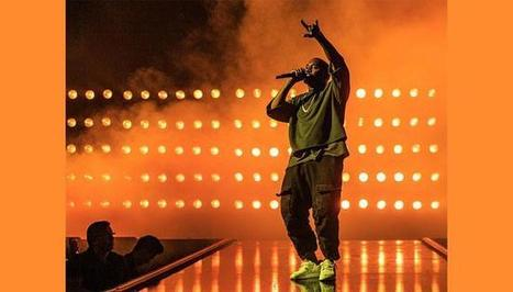 Kanye West Releases adidas Yeezy Boost Sneaker on Black Friday 2015 - I4U News | Black Friday | Scoop.it