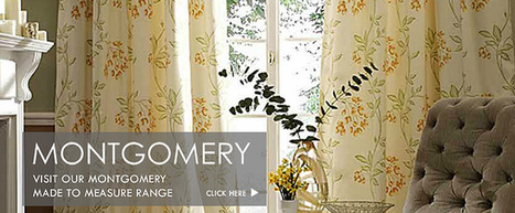 made to measure curtains uk | custom made curtains uk | Scoop.it