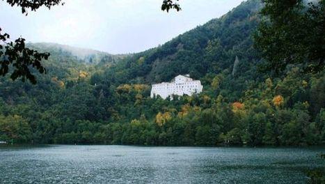 L'#Italia dei #parchi, la riserva #naturale del Lago piccolo di Monticchio in #Basilicata   www.consulenteturisticolocale.it   Scoop.it