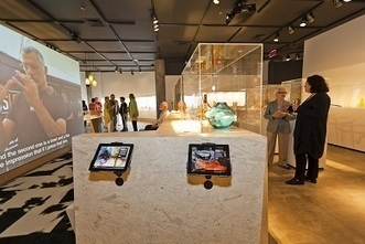 IL Y A 2 ANS ... Le musée du verre de Corning (NY) met l'accent sur le numérique et l'éducatif | Clic France | Scoop.it