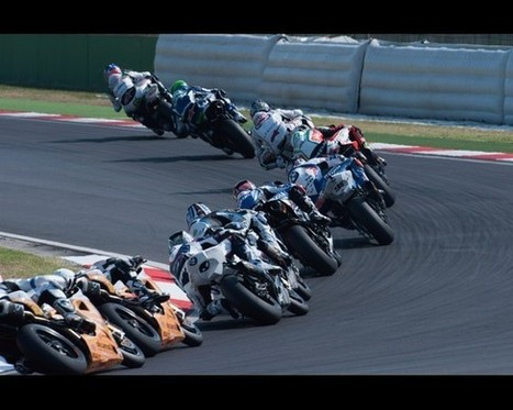 SPEED - WSBK: 2011 Year In Review Photo Gallery | Ductalk Ducati News | Scoop.it