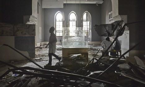 Unesco to assess blast damage at Islamic museum in Cairo | The Guardian (UK) | Kiosque du monde : Afrique | Scoop.it